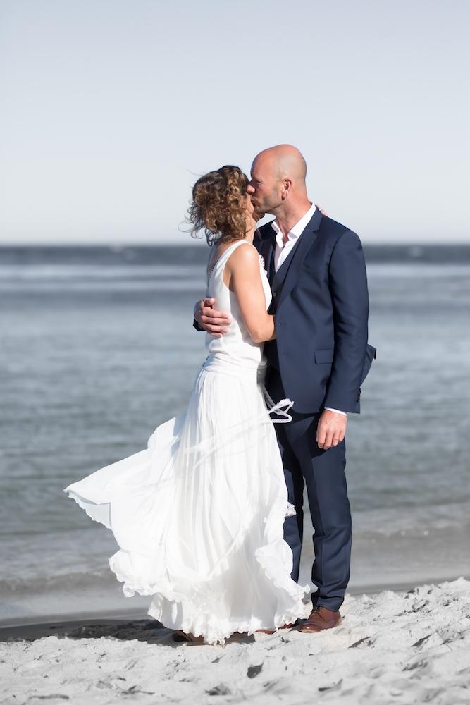 photographe mariage au Lavendou