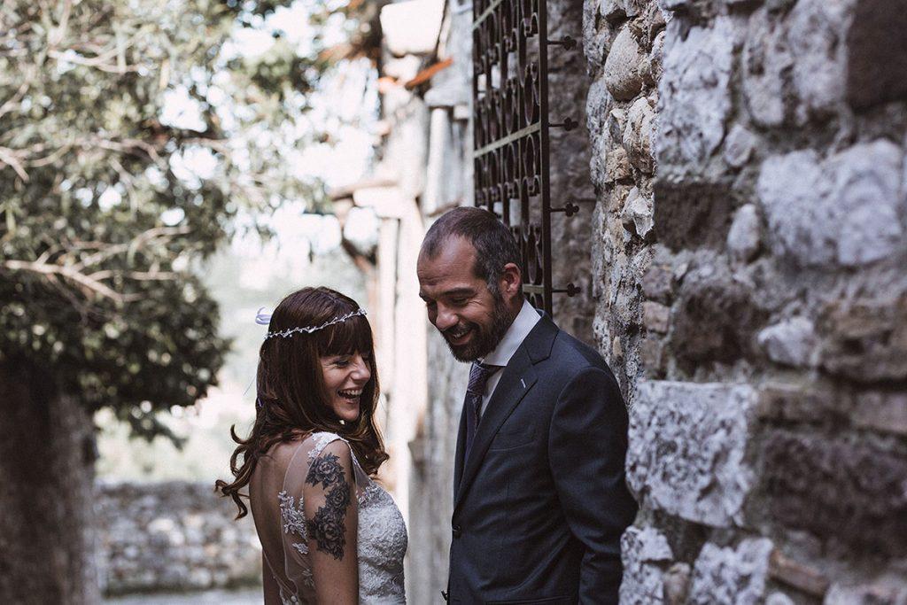 Photographe de mariage sur la Côte d'Azur