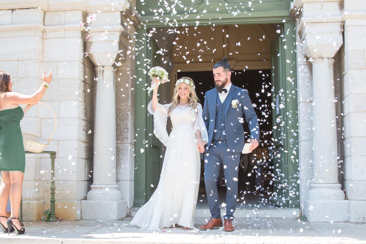 Photographes Mariage à Cassis